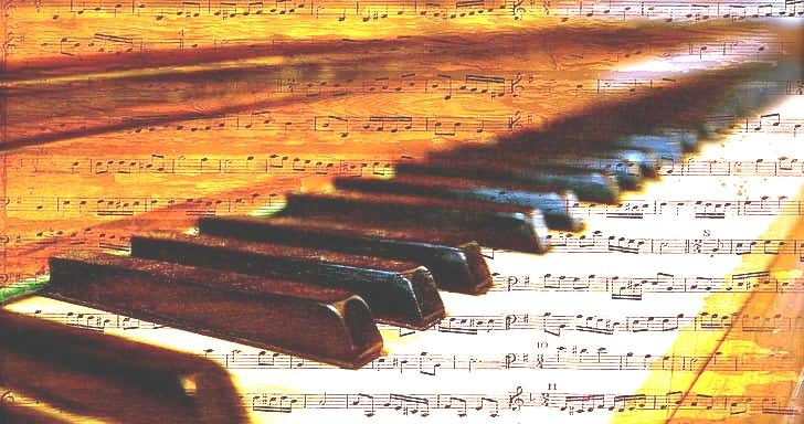 Larimer Music
